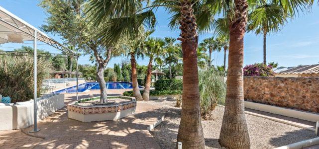 Yoga  Reteat  Finca  Amapola  / Mallorca vom 28.04. – 02.05. 2021