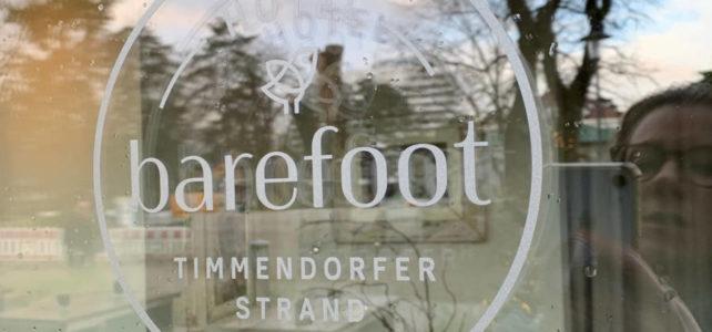 Yoga Retreat barefoot Hotel – Timmendorfer Strand vom 10.-13.12.2020